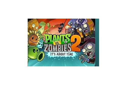 download game plants vs zombie 2 obb