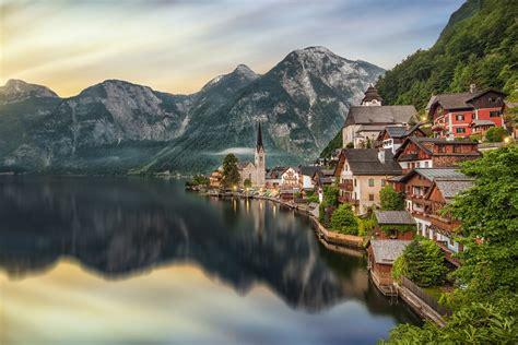 austria travel lonely planet