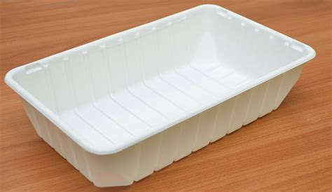 corn starch fruit  vegetable trays