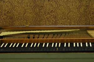 A clavichord from Nuremberg - The most beautifully ...