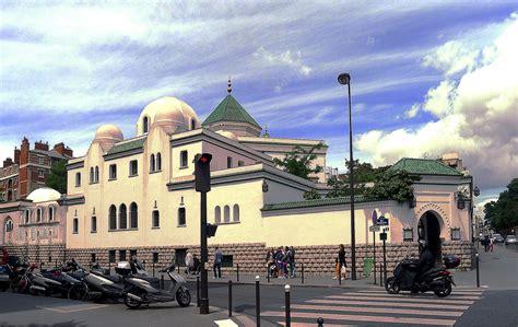 Grande mosquée de paris, 2 place du puits de l'ermite, 75005 2 place du puits de l'ermite, 75005 paris, france. File:P1110316 Paris V grande mosquée de Paris rwk.JPG ...