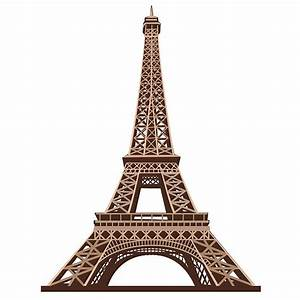Royalty Free Eiffel Tower Clip Art, Vector Images ...
