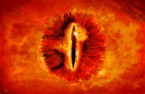 sauron  eye  sauron  lord   rings