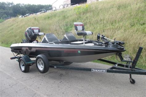 Nitro Bass Boats For Sale Ebay by Nitro 170dc Boats For Sale