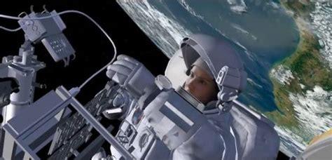 Gravity The Jak : Jak Robiono Efekty Specjalne W