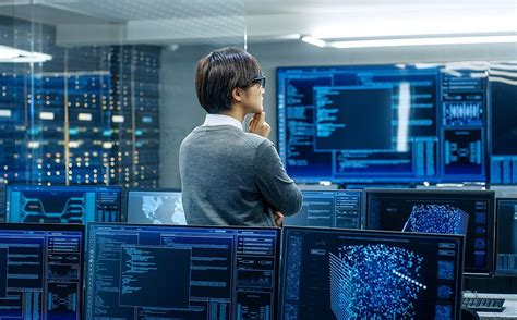 expansao  mercado de tecnologia da informacao garante