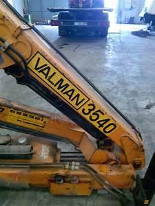 Valman 3540