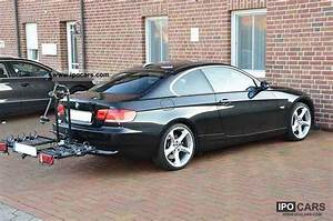 2007 Bmw 325d Coupe  Very Good Quality