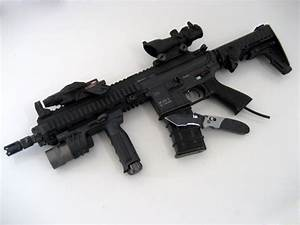 the m4 carbine | the m4 carbine is a lightweight gas ...
