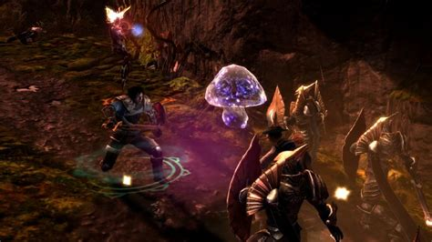 dungeon siege review dungeon siege iii review gaming nexus