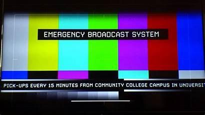 Emergency Broadcast System Mw2