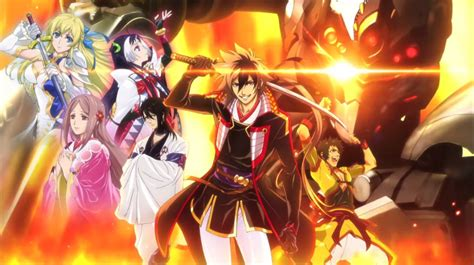 Best Animes Of 2014 Winter 2014 Anime Top 5 Op Ed Ganbare Anime