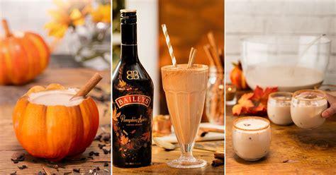 baileys pumpkin spice recipes bremers wine  liquor