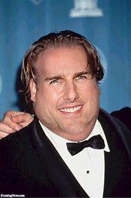 Tom Cruise Fat