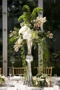 faux peonies flower arrangements wedding centerpiece designs