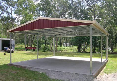 building  carport