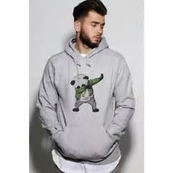 designer hoodie hoodie dab berysquad designer panda hoodies 39 s streetwear realnswag