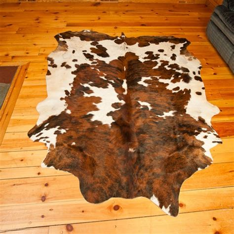 Cowhide Bathroom Rugs - 30 best two horseshoe design images on