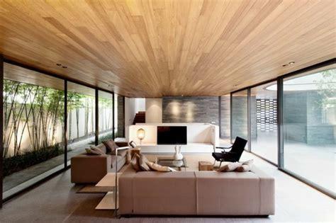 deckengestaltung selber machen die holzdecke die perfekte deckengestaltung architektur innendesign zenideen