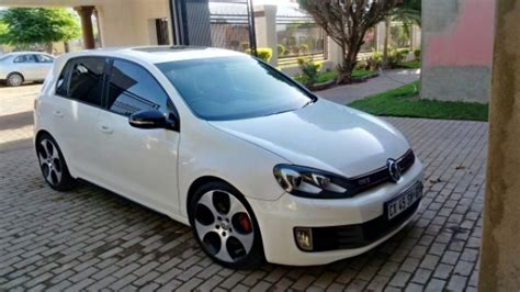 vw golf 6 gti manual for sale cars for sale classifieds