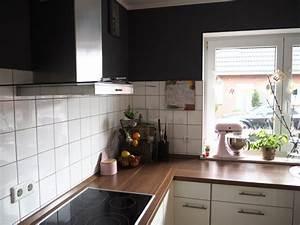 Welche Farbe Passt Zu Buche Küche : neue wandfarbe in der k che fr ulein ordnung ~ Bigdaddyawards.com Haus und Dekorationen
