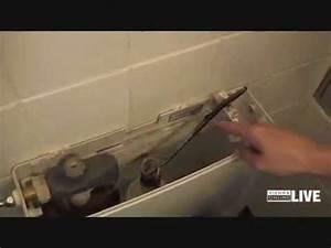 Wc Spülkasten Reparieren : lehrvideo vom turbostift doovi ~ Michelbontemps.com Haus und Dekorationen