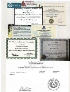 This broad insurance adjuster license makes an adjuster much more valuable. SettledLoss.com - Who is representing your interests?