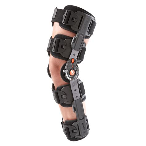 Breg Knee Brace | Sport Therapy Support