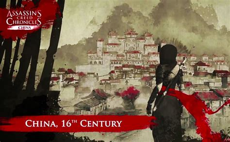 Assassin's Creed Chronicles: China Review | Review | The ...