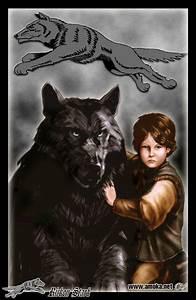 Direwolves - Game Of Thrones - Direwolves Fan Art ...