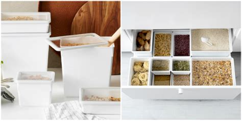 ikea storage containers kitchen the 2017 ikea catalog items iheart iheart organizing 4598