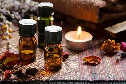 Essential Oils Relax Natural Help Scents Soothing