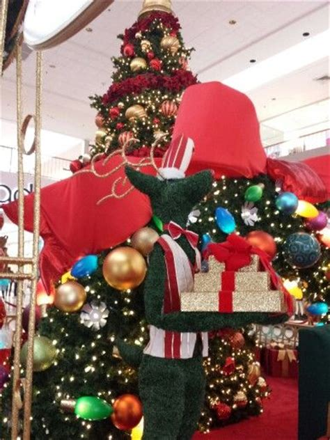 images  christmas mall decorations