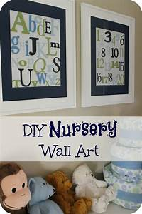 Nursery wall art quotes quotesgram