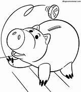 Toy Para Coloring Colorear Hamm Dibujos Disney Printable Personajes Imprimir Pdf Páginas Hojas Niños Buzz Stencils Pintar Guardado Cookie Copyright sketch template