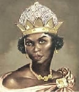 Queen Nzinga Mbande, (1583-1663) was a warrior queen of ...