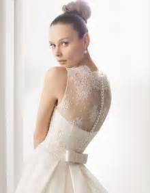 jim hjelm bridesmaid dress lace back wedding dresses part 2 the magazine