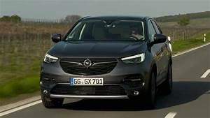 Opel Grandland X Rot : 2018 opel grandland x youtube ~ Jslefanu.com Haus und Dekorationen