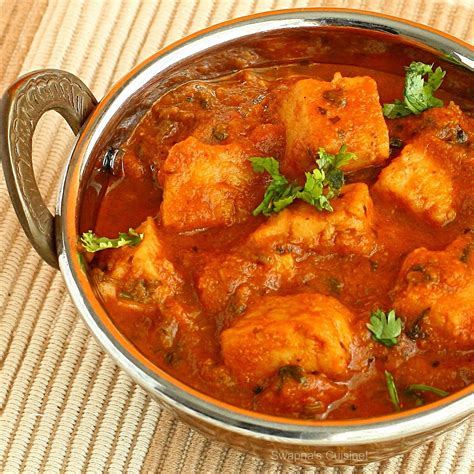 curry cuisine swapna 39 s cuisine paneer tomato curry recipe cottage