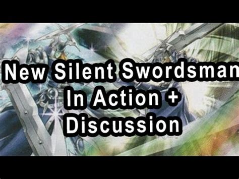 silent swordsman deck 2015 yu gi oh retro ban list discussion aug 2004 doovi