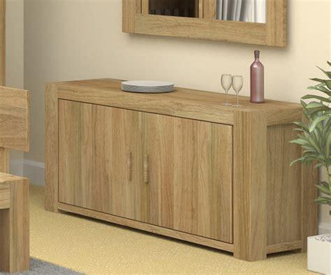 Chunky Living Room Furniture : 50% Off Chunky Oak Sideboard