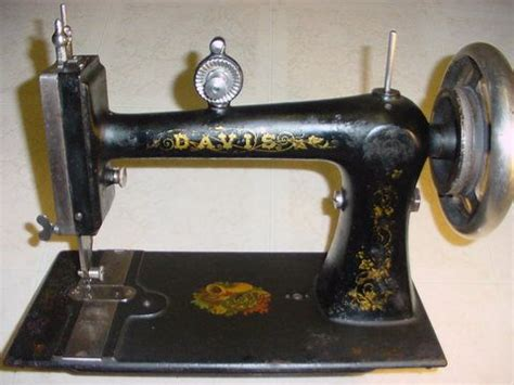havf davis treadle high arm vertical feed my sewing machines sewing projects to try