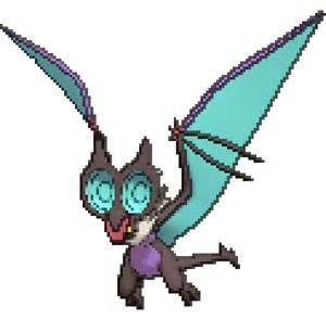Flying Dragon Pokemon