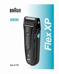 Flex Xp 5600 Manuals
