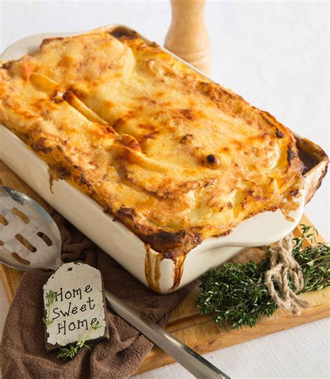 Cottage Pie by S Traditional Cottage Pie