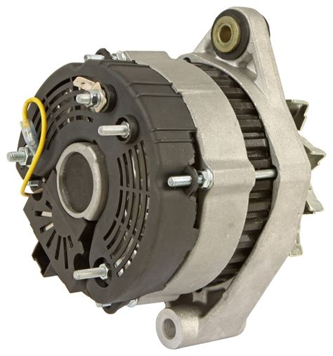 Alternator Volvo Penta Marine