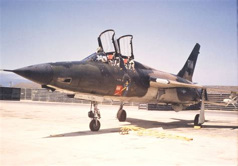 THUD Vs SAMs: THE F-105F WILD WEASEL AND OPERATION ROLLING ...