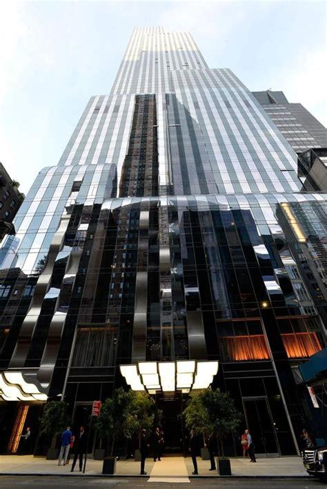 New York Dominates Rankings Of Best Hotels  Ny Daily News