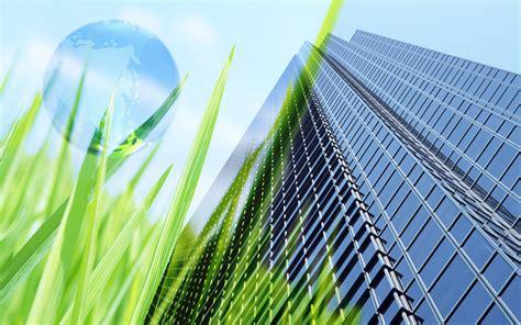 eco building widescreen wallpaper wide wallpapersnet