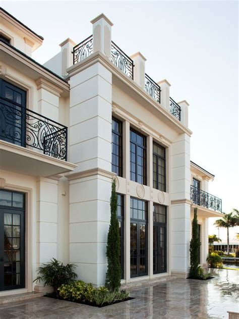 beautiful modern classic house design 25 best ideas about classic architecture on